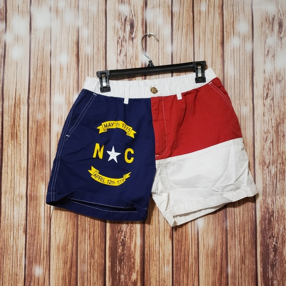 chubbies Other - Chubbies Men Colorblock Shorts